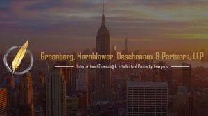 Greenberg Hornblower Deschenaux