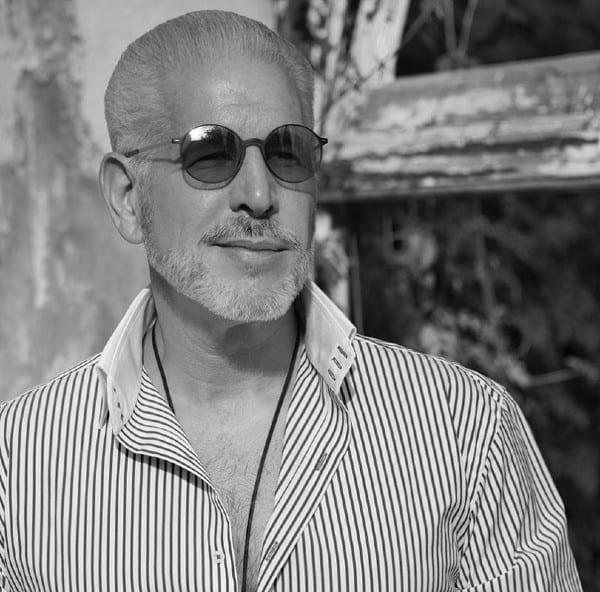Michel Jean Menghetti